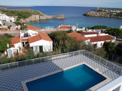 Villa for Sale in Arenal d'en Castell - H2091