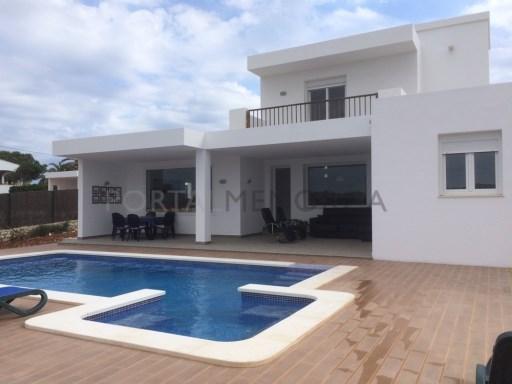 Villa à Binibeca Nou Ref: HS2120 1
