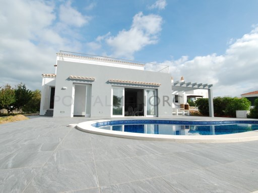 Villa for Sale in Cala Canutells - H2150