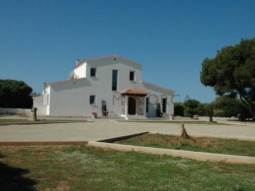 Villa à Alcaufar Ref: H1989 1