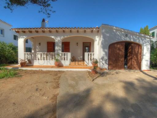 Villa à Addaia Ref: H2191 1
