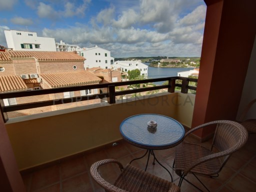 Flat for Sale in Es Castell - H2288
