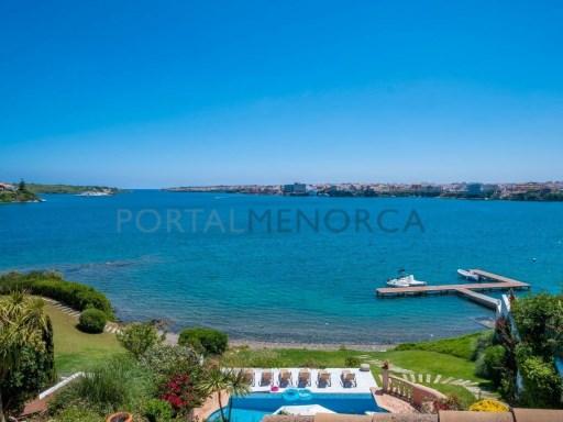 Villa in Cala Llonga Ref: H2334 1