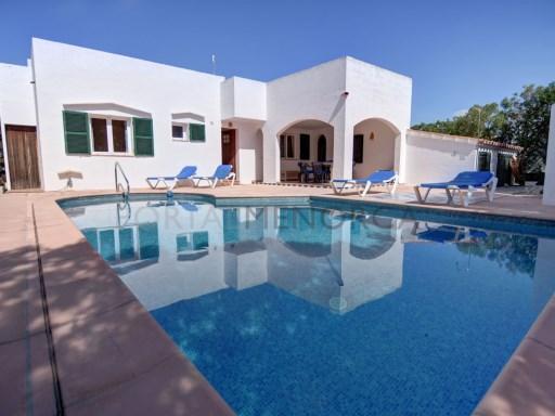 Villa in Binibeca Vell Ref: H2339 1