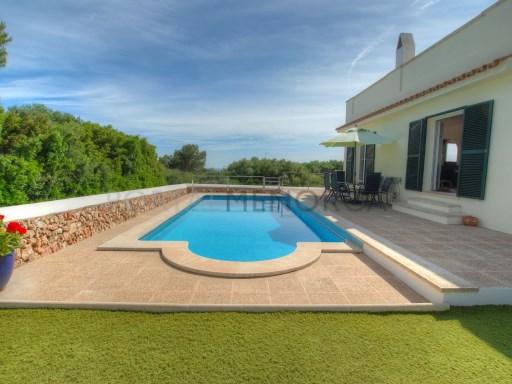 Villa in Binisafua Playa Ref: H2348 1