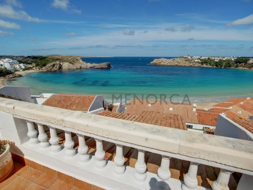Apartment in Arenal d'en Castell Ref: H2387 1