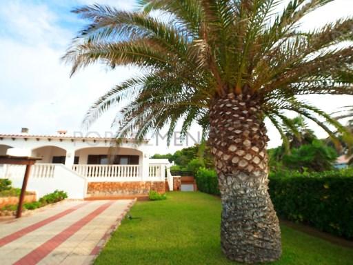 Villa à Binibeca Vell Ref: H2411 1