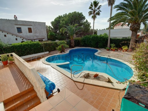 Villa à S'Algar Ref: H2415 1