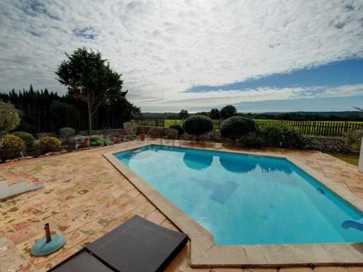 Villa à Binixica Ref: H2422 1