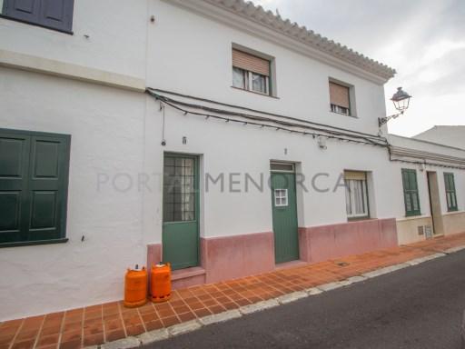 Einfamilienhaus zu verkaufen in Sant Lluís - HS2428