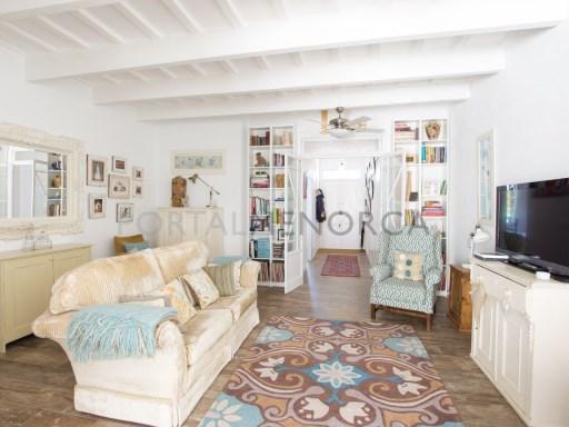 Casa en Venta en Mahón - H2446