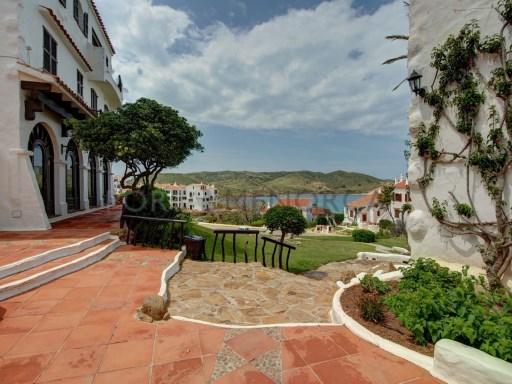 Apartamento en Venta en Playas de Fornells - H2464