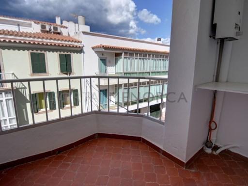 Piso en Venta en Es Castell - H2469
