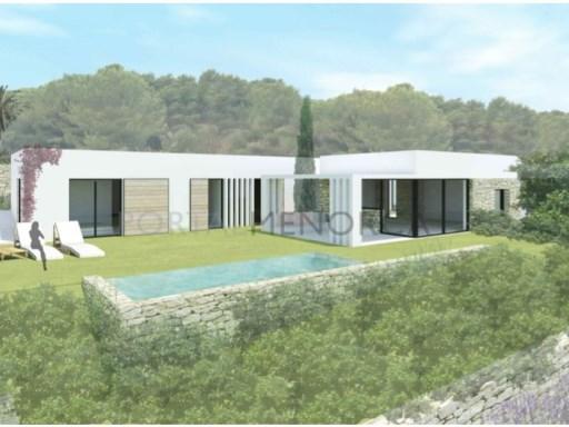 Villa for Sale in Coves Noves - H2501 (2)