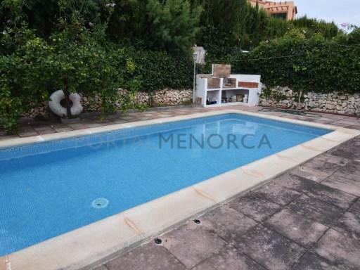 Villa à Cala Galdana Ref: H2529 1