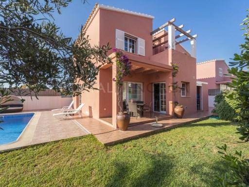 Villa in Son Blanc Ref: C09 1