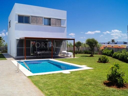 Villa in Cala'n Bosch Ref: C14 1