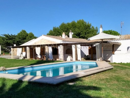 Country house for Sale in Cala'n Blanes - C16