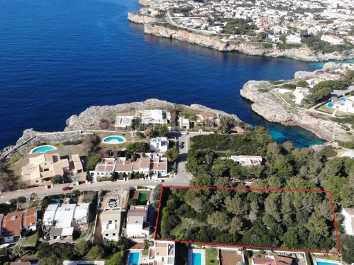 Plot in Cala'n Blanes Ref: C23 1