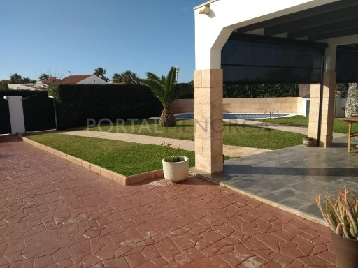 Villa for Sale in Cap D'Artruitx - C27