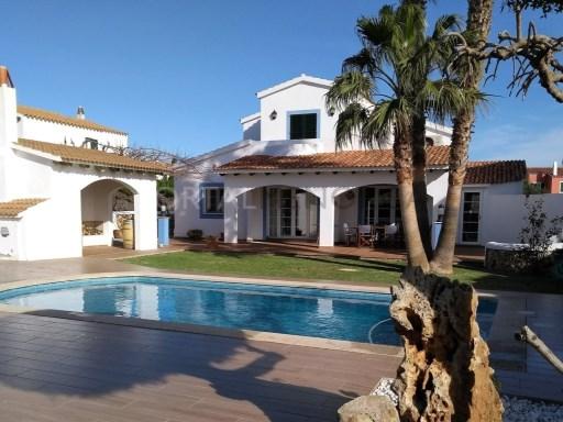 Villa zu verkaufen in Son Blanc - C33