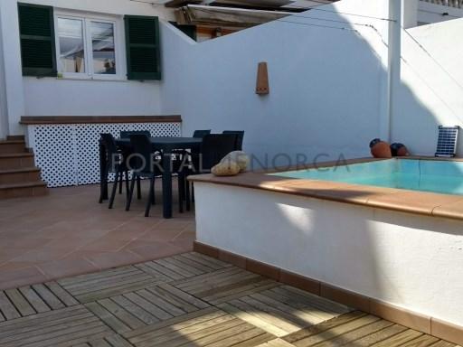 Villa à Son Oleo Ref: C59 1
