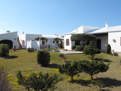 Villa in Cala Morell Ref: C61 1
