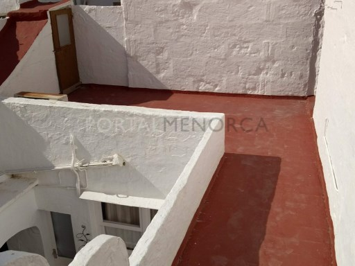 House in Ciutadella Ref: C64 1