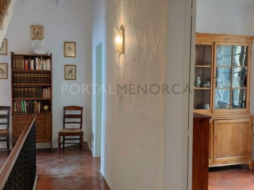 House for Sale in Ciutadella - C64