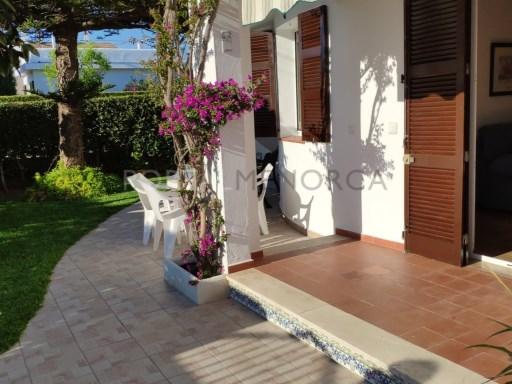 Villa in Son Oleo Ref: C82 1