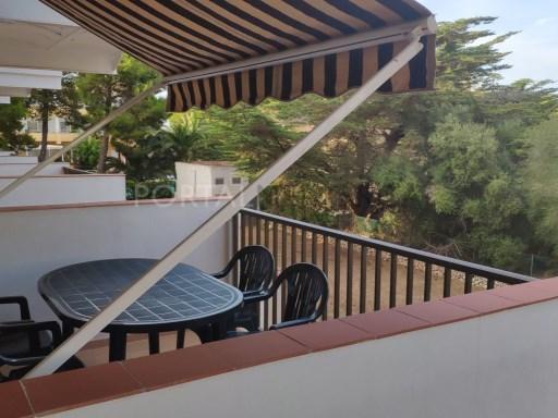 Apartment in Cala Blanca Ref: C88 1