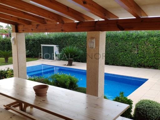 Villa in Sa Caleta Ref: C99 1