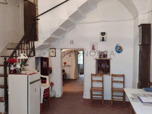 House in Ciutadella Ref: C110 1