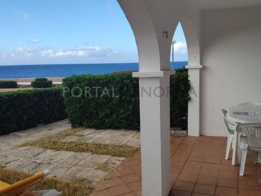 Apartment in Cala Blanca Ref: C118 1