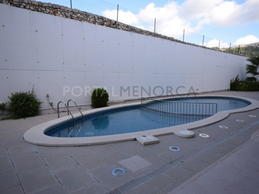 Flat for Sale in Es Mercadal - T1090