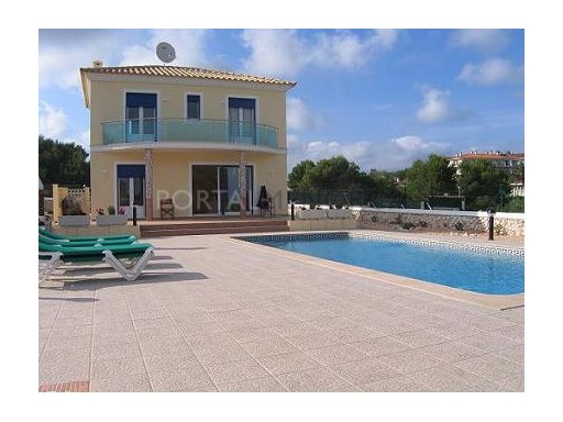Villa for Sale in Torre Soli Nou - T1089