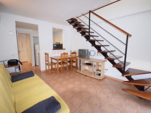 Flat for Sale in Es Mercadal - T1083