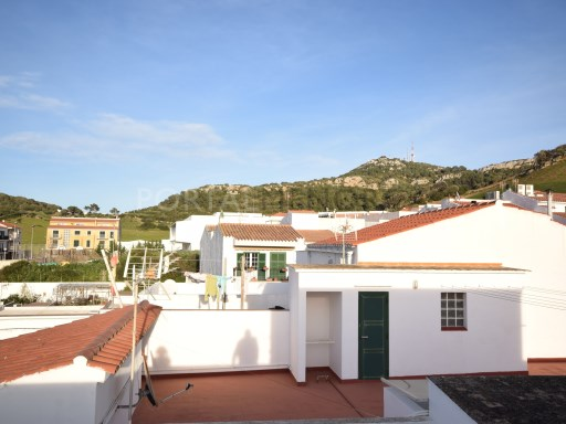 Farmhouse for Sale in Es Mercadal - T1078