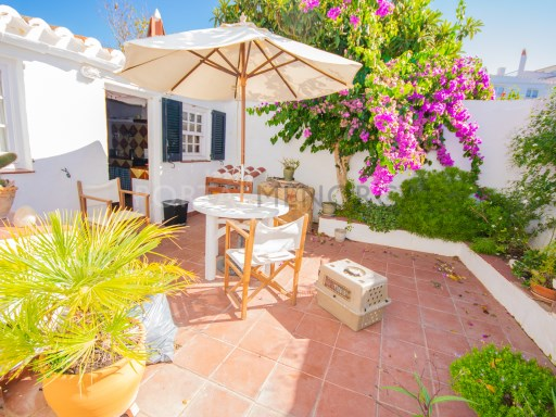 House for Sale in Es Mercadal - T1031