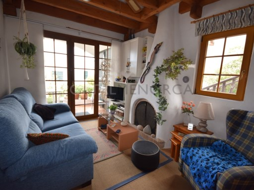 Apartment for Sale in Playas de Fornells - T1068