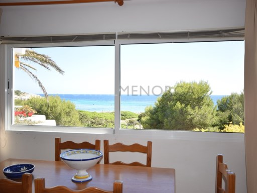 Apartment for Sale in Santo Tomas - T1065