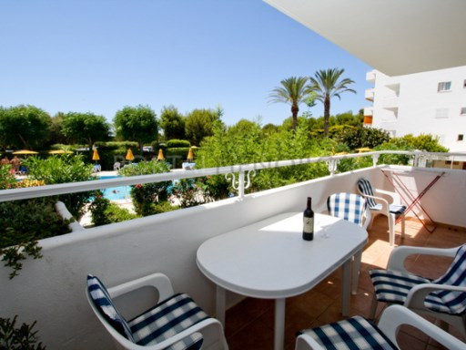 Apartment for Sale in Santo Tomas - T1060