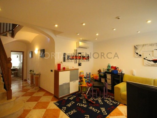 House for Sale in Alaior - T1049
