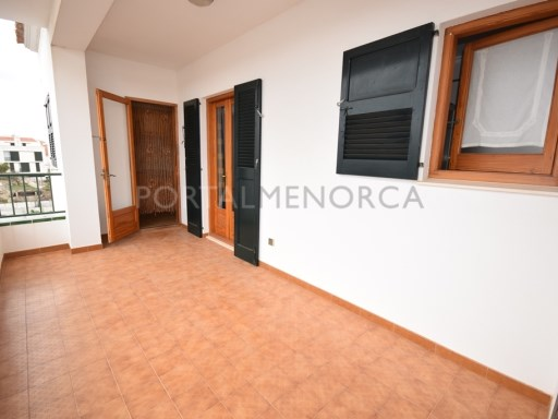 Wohnung in Es Mercadal Ref: TM1047 1