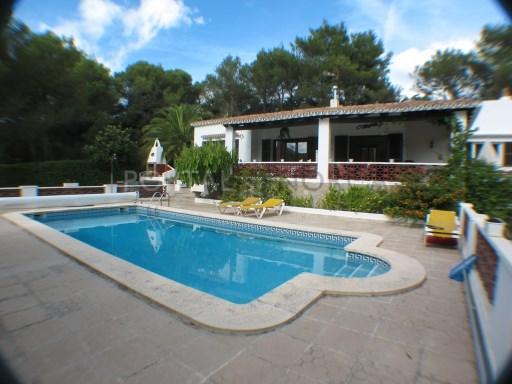 Landhaus in Sa Roca Ref: T1035 1