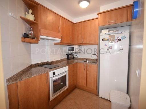 Wohnung in Es Mercadal Ref: T1027 1