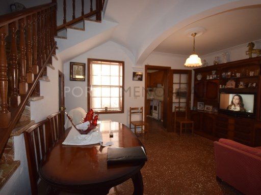 House for Sale in Es Mercadal - T1020