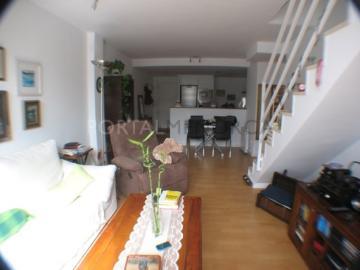 Duplex in Es Mercadal Ref: T1019 1