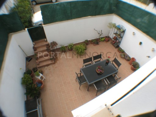 Flat for Sale in Es Mercadal - T1019