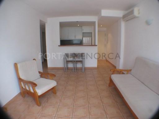Wohnung in Es Mercadal Ref: T1045 1